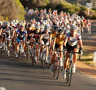 Cape Argus Pick n Pay Cycle Tour close to Big Bay Self Catering Accommodation Apartments
