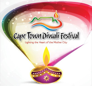Cape Town Diwali Festival close to Cape Town Self Catering Accommodation Apartments