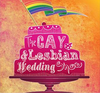 The Gay and Lesbian Wedding Show close to Cape Town