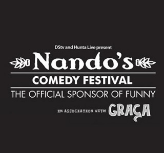 Nando's Cape Town Comedy Festival close to Cape Town Self Catering Accommodation Apartments