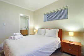 Century City Accommodation - Horizon Bay 601