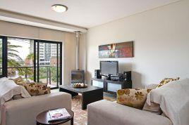 Century City Accommodation - Manhattan Wharfside 305