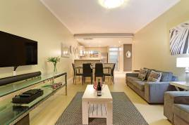 Century City Accommodation - Grasso Heights