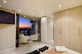 Century City Accommodation - Ocean Mist 101