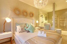 Century City Accommodation - Seaside Village A11