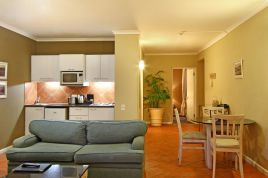 Century City Accommodation - Leisure Bay 229