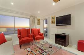 Century City Accommodation - Sea Spray A402