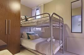 Century City Accommodation - Infinity 801
