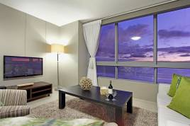 Century City Accommodation - Infinity 801