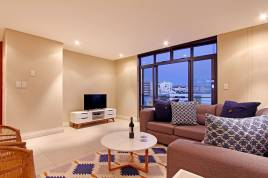 Century City Accommodation - Eden on the Bay 202