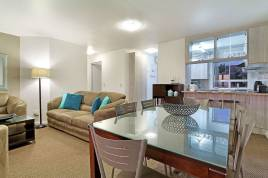 Century City Accommodation - Sea Spray B105