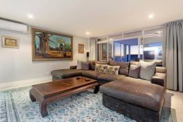 Century City Accommodation - Windblom Retreat