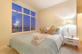 Century City Accommodation - Horizon Bay 803
