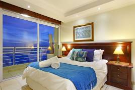 Century City Accommodation - Ocean View