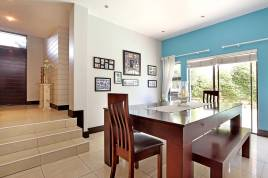 Century City Accommodation - Milkwood Family Home