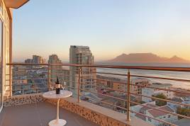 Century City Accommodation - Atlantic Terraces 40