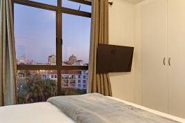 Century City Accommodation - Capri 602