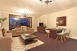 Century City Accommodation - Portofino 114