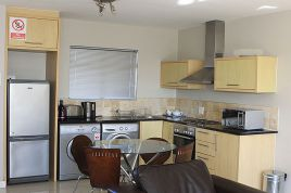 Century City Accommodation - City Stay - 1 Bedroom Apartment