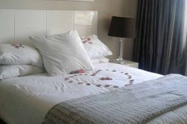 Century City Accommodation - City Stay -  2 Bedroom Apartment