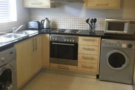 Century City Accommodation - City Stay -  2 Bedroom Apartment