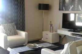 Century City Accommodation - City Stay - 3 Bedroom Apartment