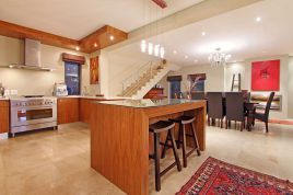 Century City Accommodation - Keytel House