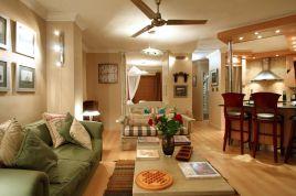 Century City Accommodation - Neptune Isle 304