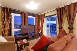 Century City Accommodation - The Sands B31