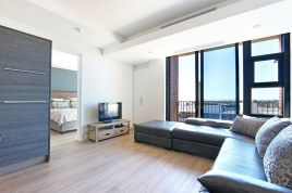 Century City Accommodation - Matrix 503