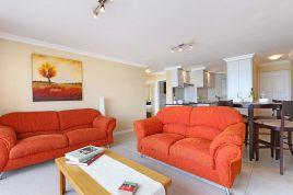 Century City Accommodation - Zeezicht 602