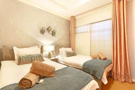 Century City Accommodation - Seaside Village L11