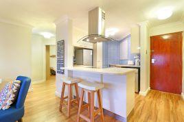 Century City Accommodation - Zeezicht 302