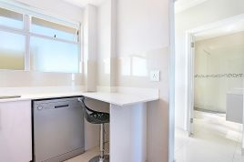 Century City Accommodation - 202 Blouberg Heights