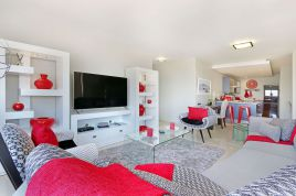 Century City Accommodation - Aquarius 803