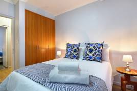 Century City Accommodation - Horizon Bay 306