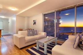 Century City Accommodation - Horizon Bay 306