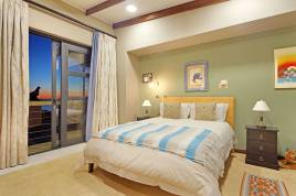 Century City Accommodation - Barnacle Villa