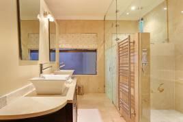 Century City Accommodation - Sir David Villa