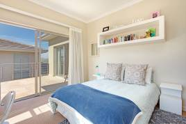 Century City Accommodation - Sunset Village Estate