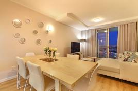 Century City Accommodation - Horizon Bay 705