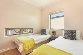 Century City Accommodation - Seaside Village A16