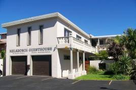 Century City Accommodation - Melkbosch Guesthouse