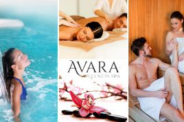 Avara Wellness Spa