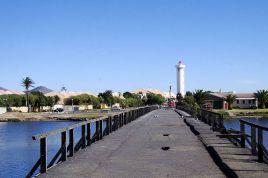 Woodbridge Island
