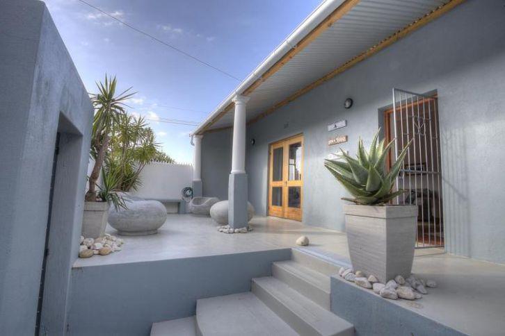 City Bowl Accommodation - Casa Pesto