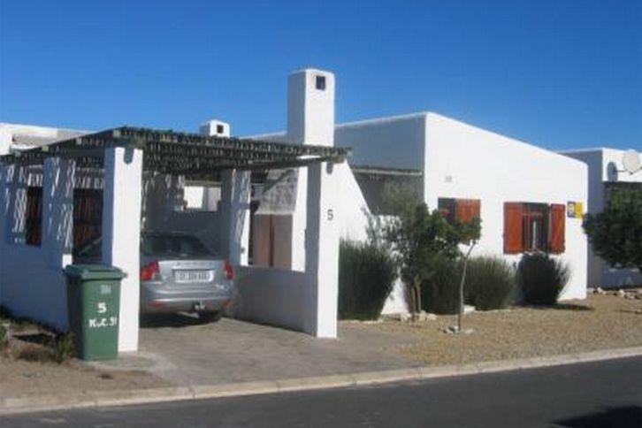 Cape Town Holiday Rentals - C-Breeze