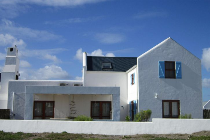 Cape Town Holiday Rentals - Family Tides