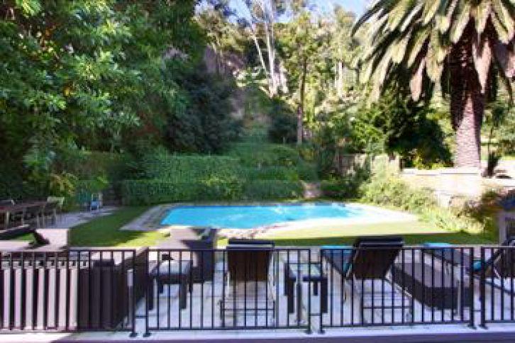 Cape Town Holiday Rentals - Marina Dream