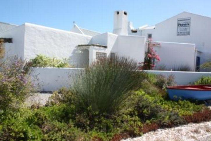 Cape Town Holiday Rentals - Phoenix 2